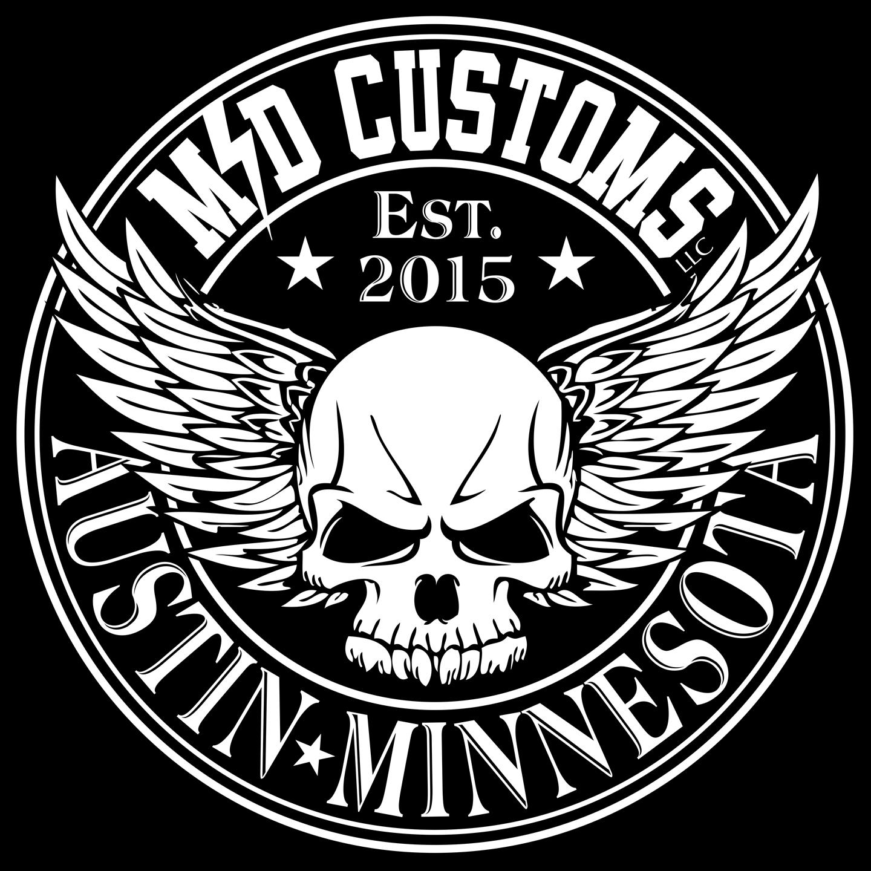 M-D Customs