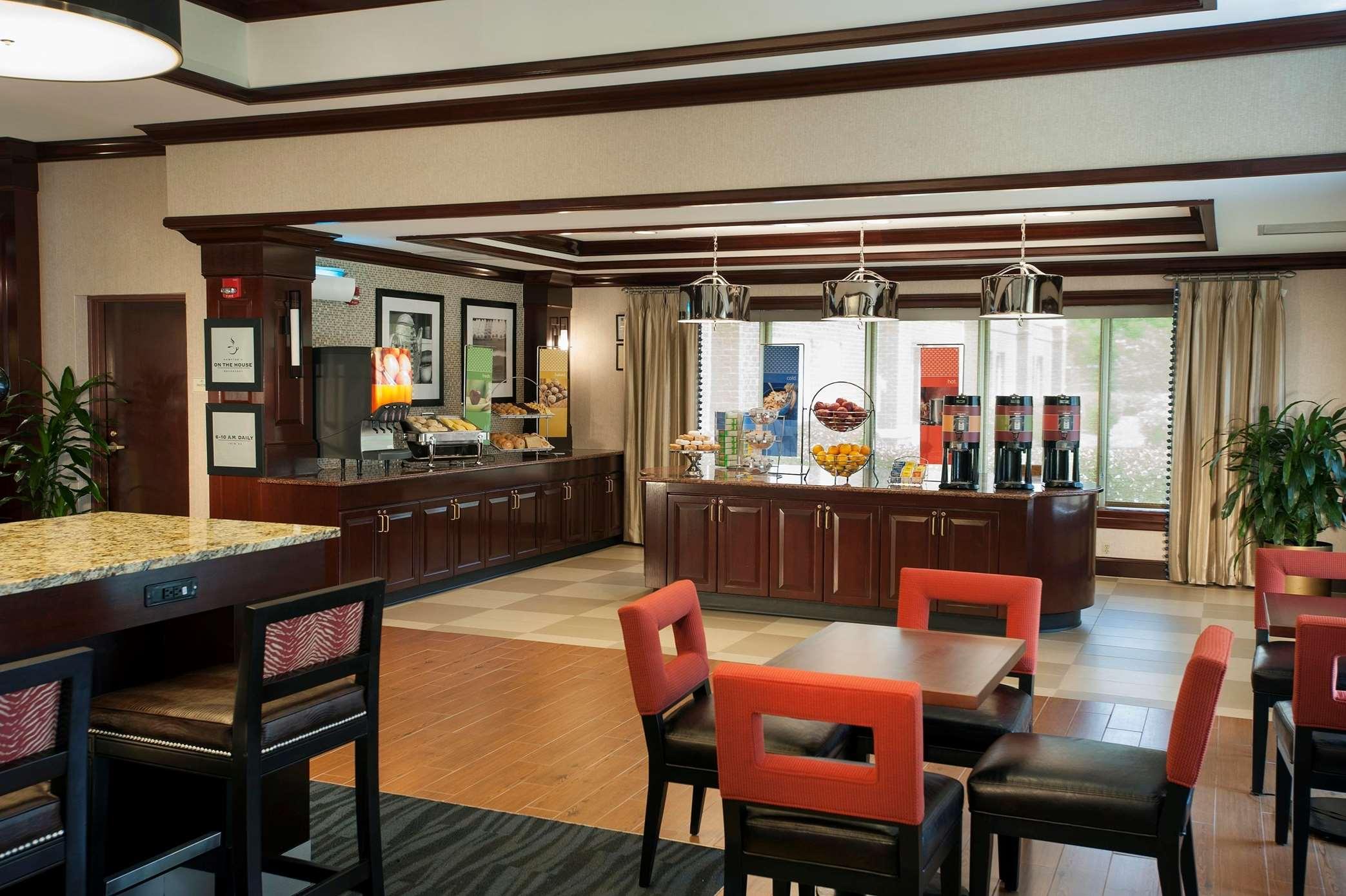 Hampton Inn Dulles/Cascades image 3