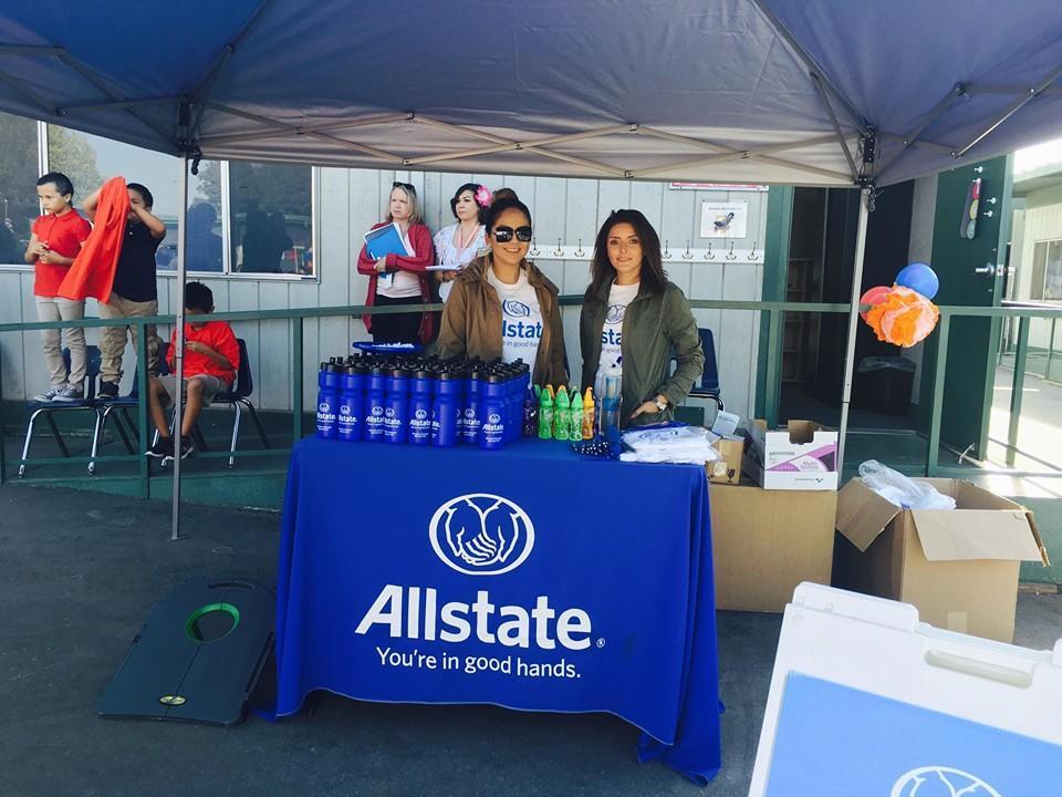 Mauricio Alvarado: Allstate Insurance image 2