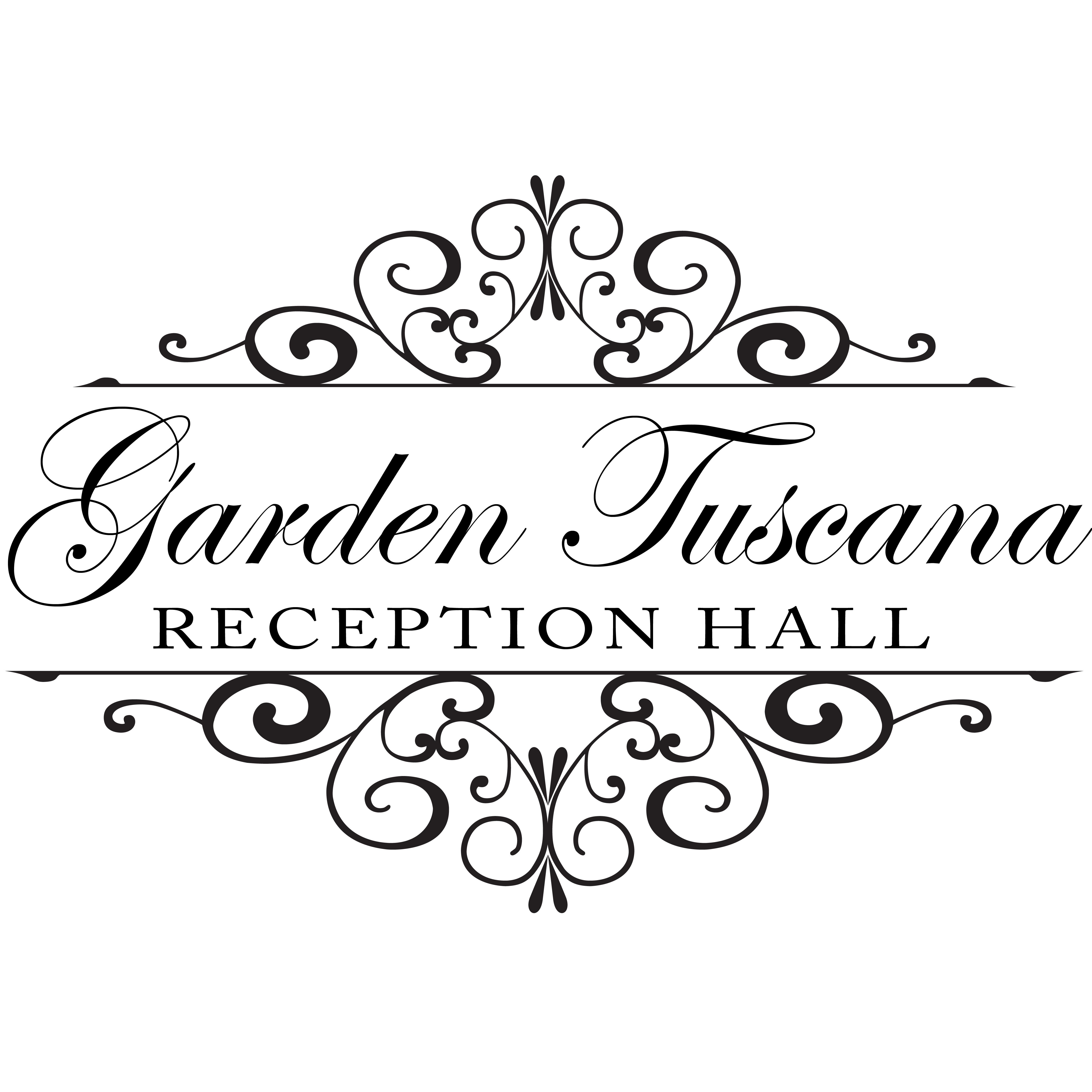 Garden Tuscana