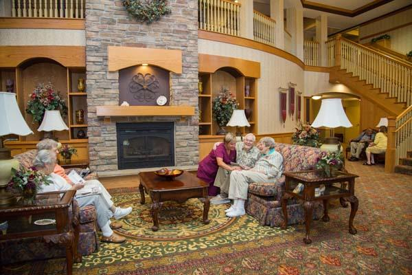 Southview Senior Living image 56