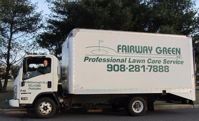 Fairway Green Inc