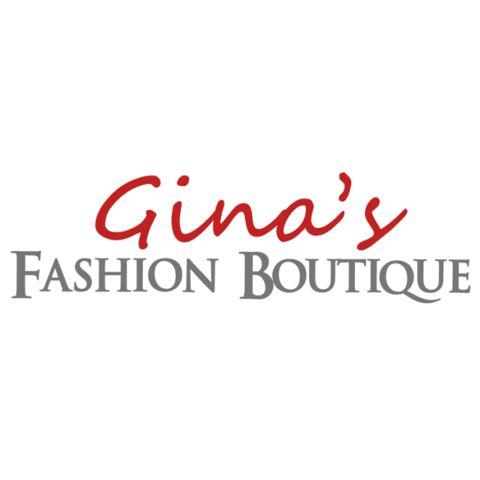 Gina's Fashion Boutique