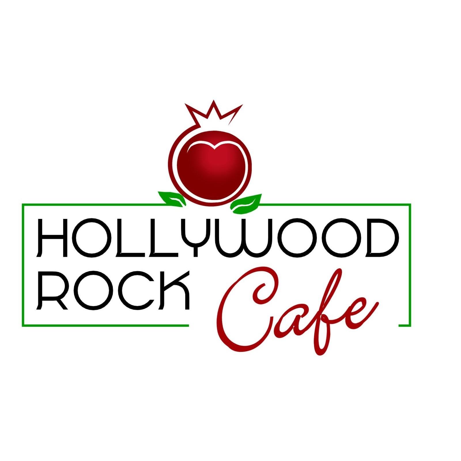 Hollywood Rock Cafe