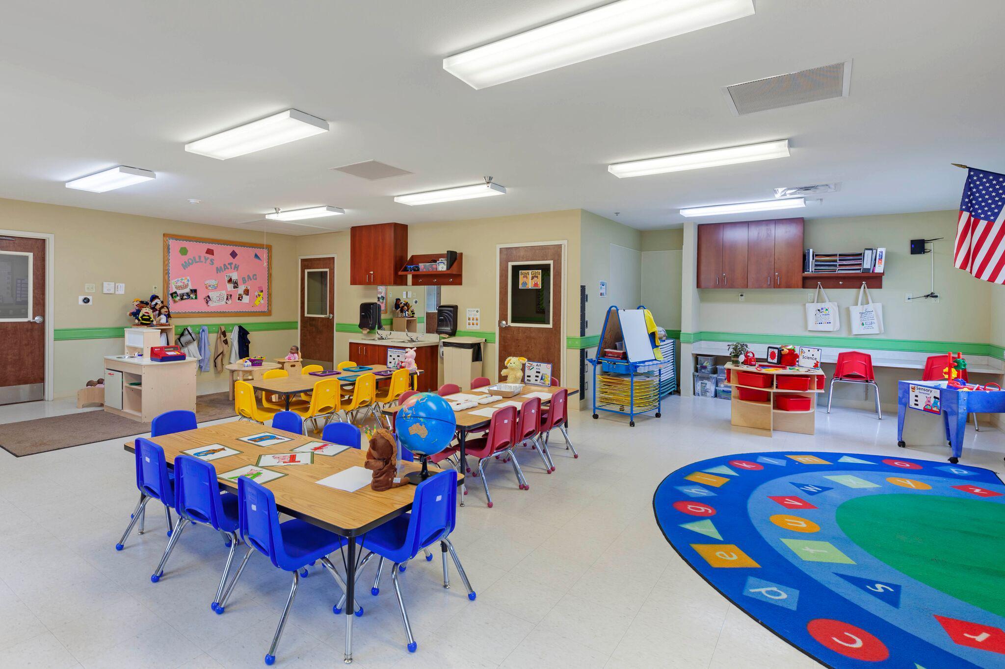 Primrose School of West Allen image 25