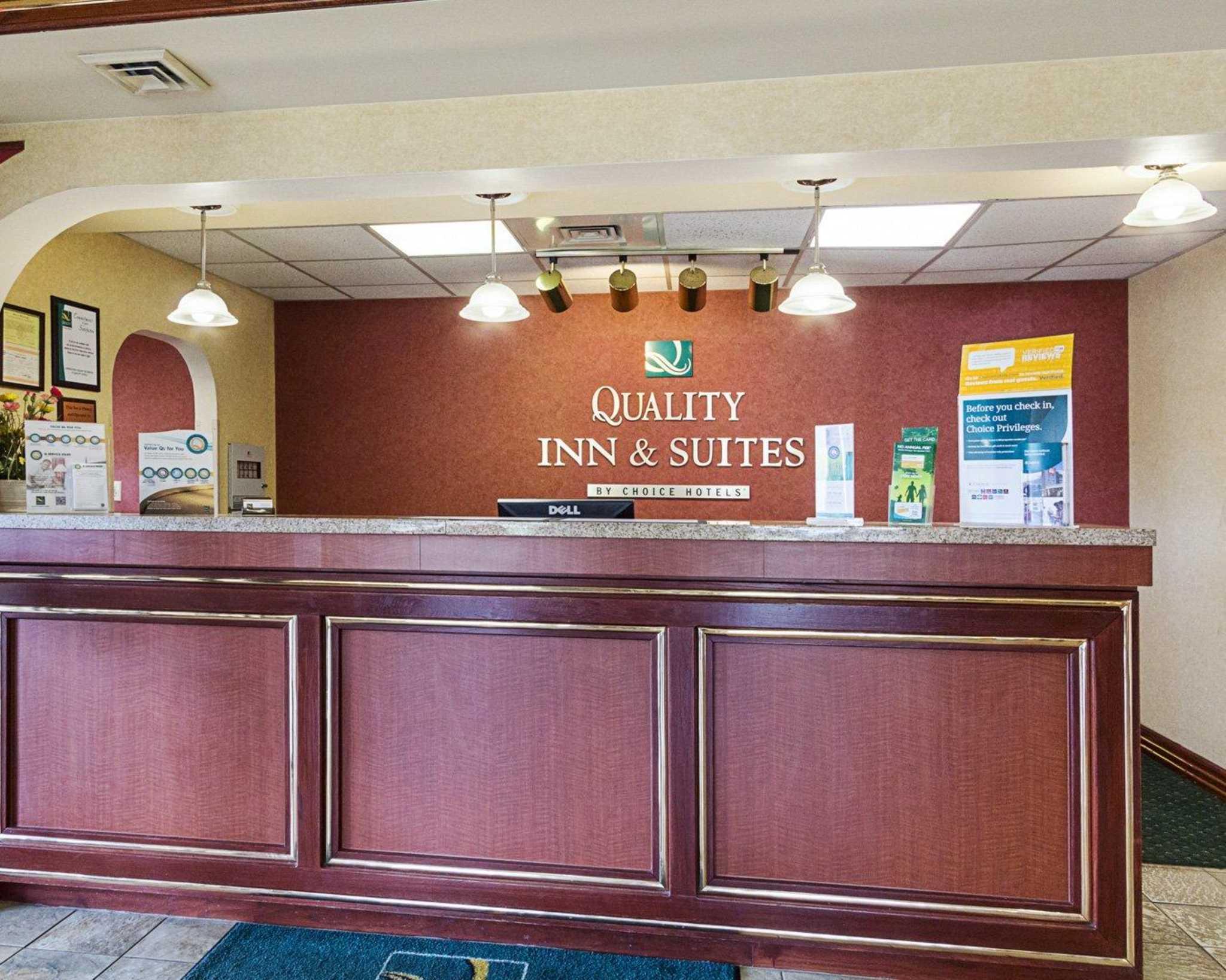 Quality Inn & Suites Southwest image 20