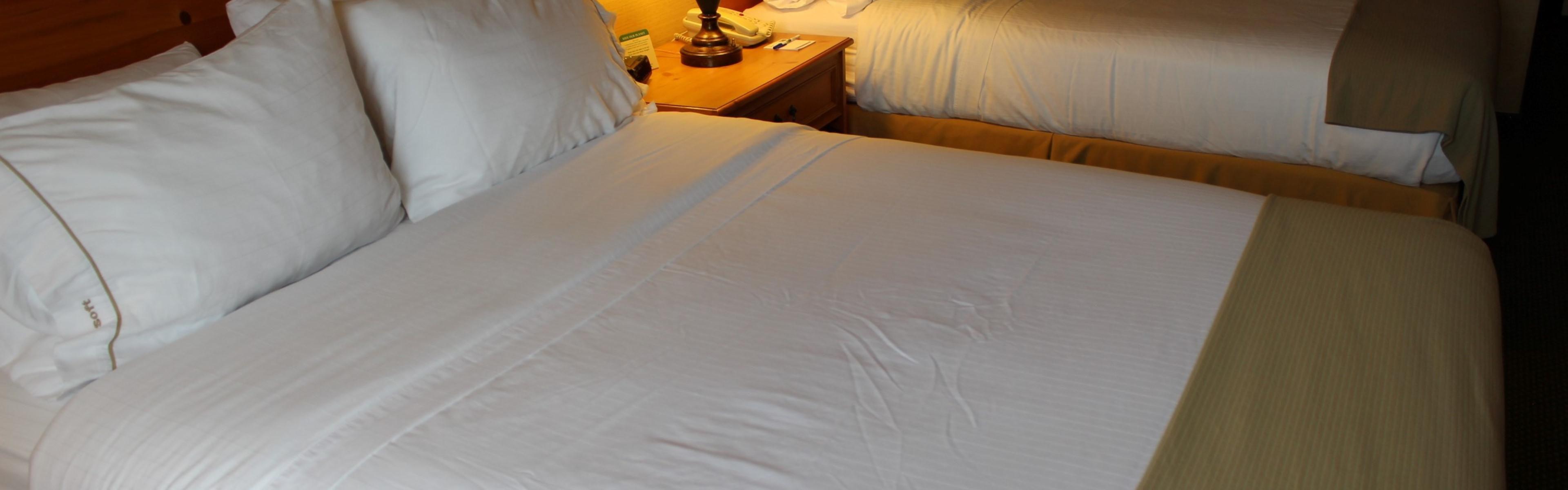 Holiday Inn Express & Suites Warrenton image 1