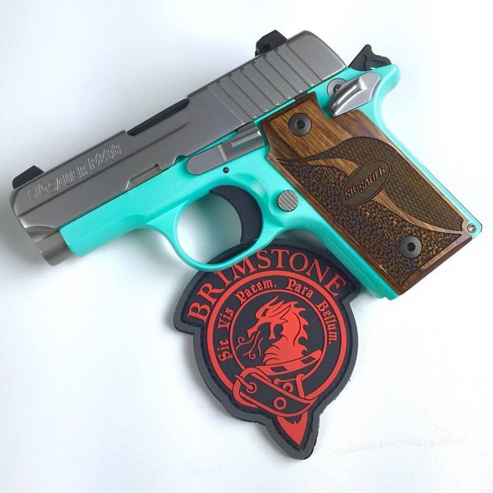 Brimstone Gunsmithing image 2