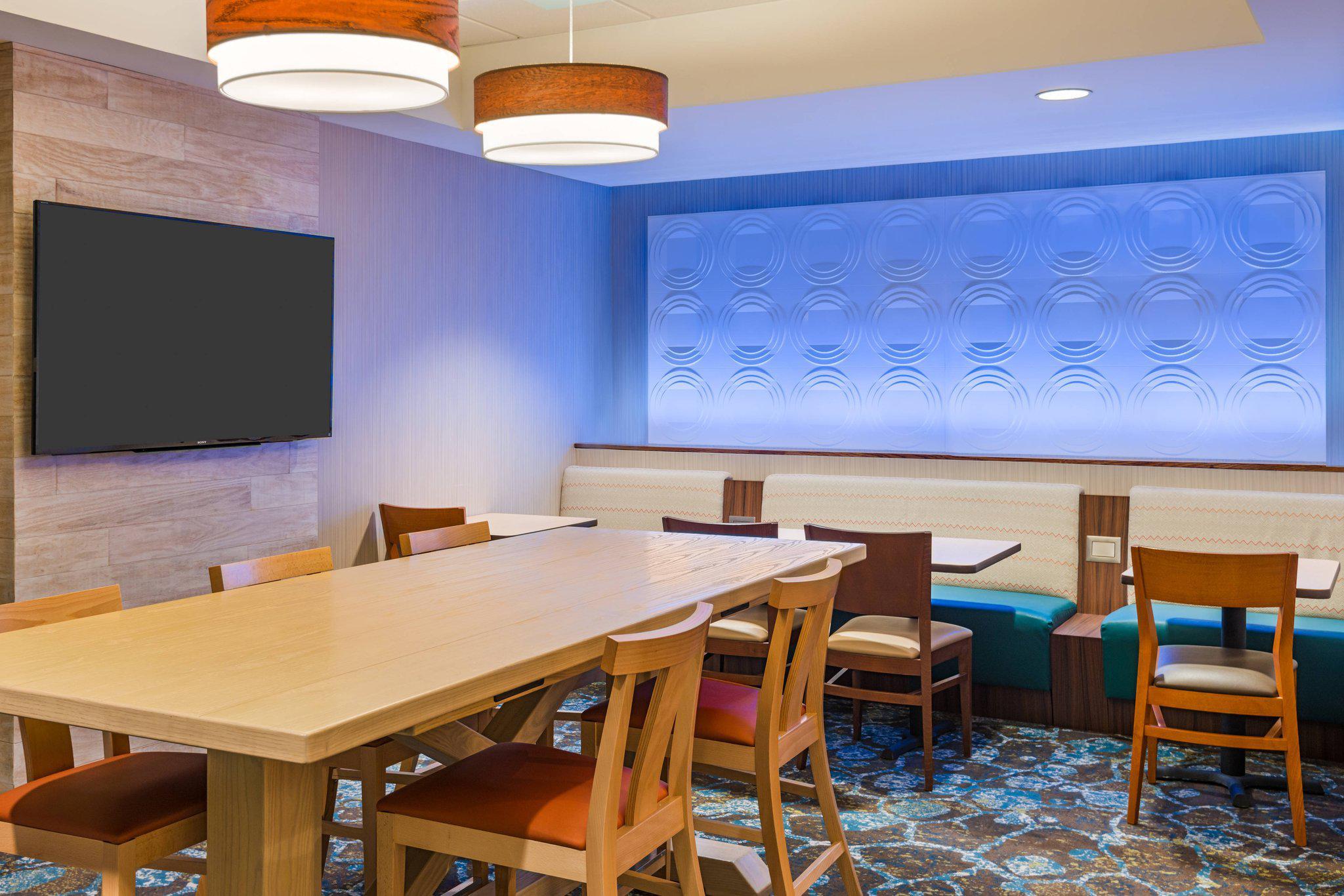 Fairfield Inn & Suites by Marriott Clearwater in Clearwater, FL, photo #24