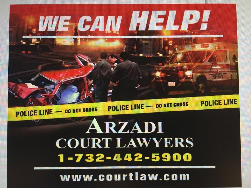 Karim Arzadi Law Office image 0