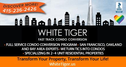 White Tiger Condo Conversion image 0