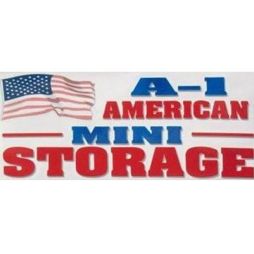 A 1 American Mini Storage