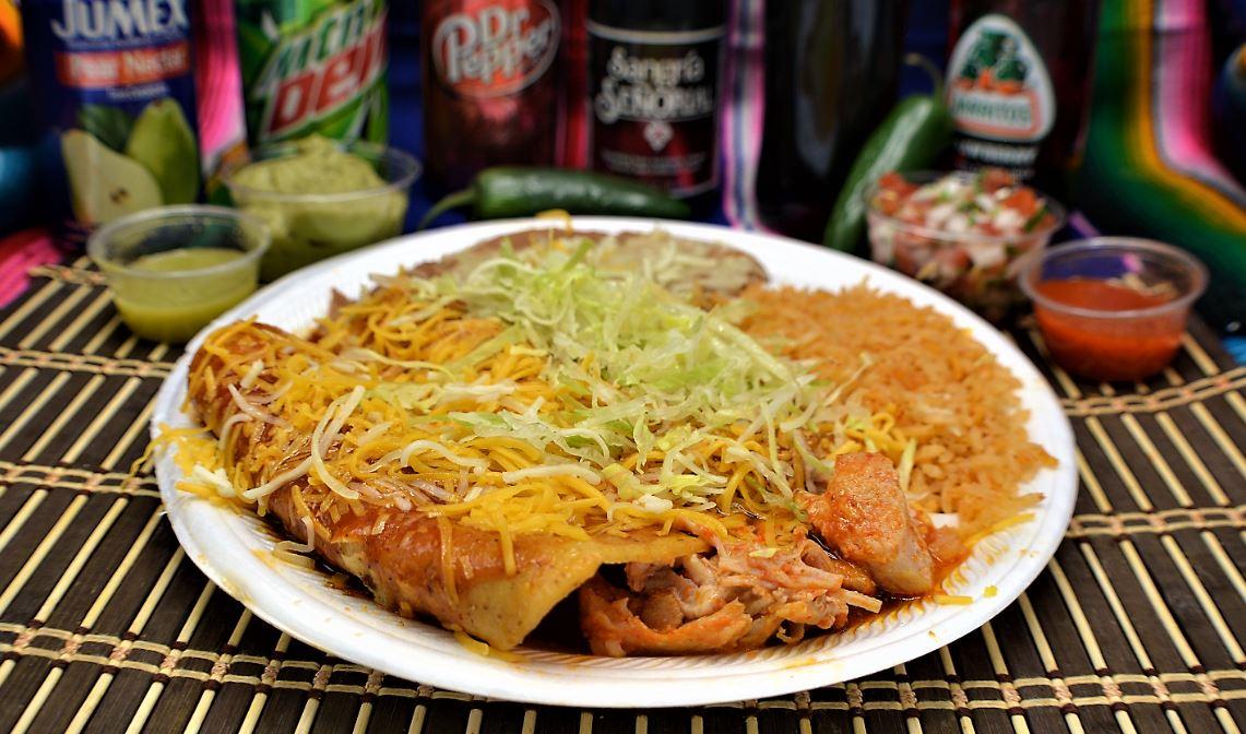 Almanzas Mexican Food image 7