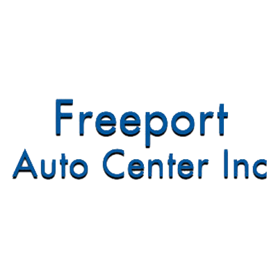 Freeport Auto Center Inc