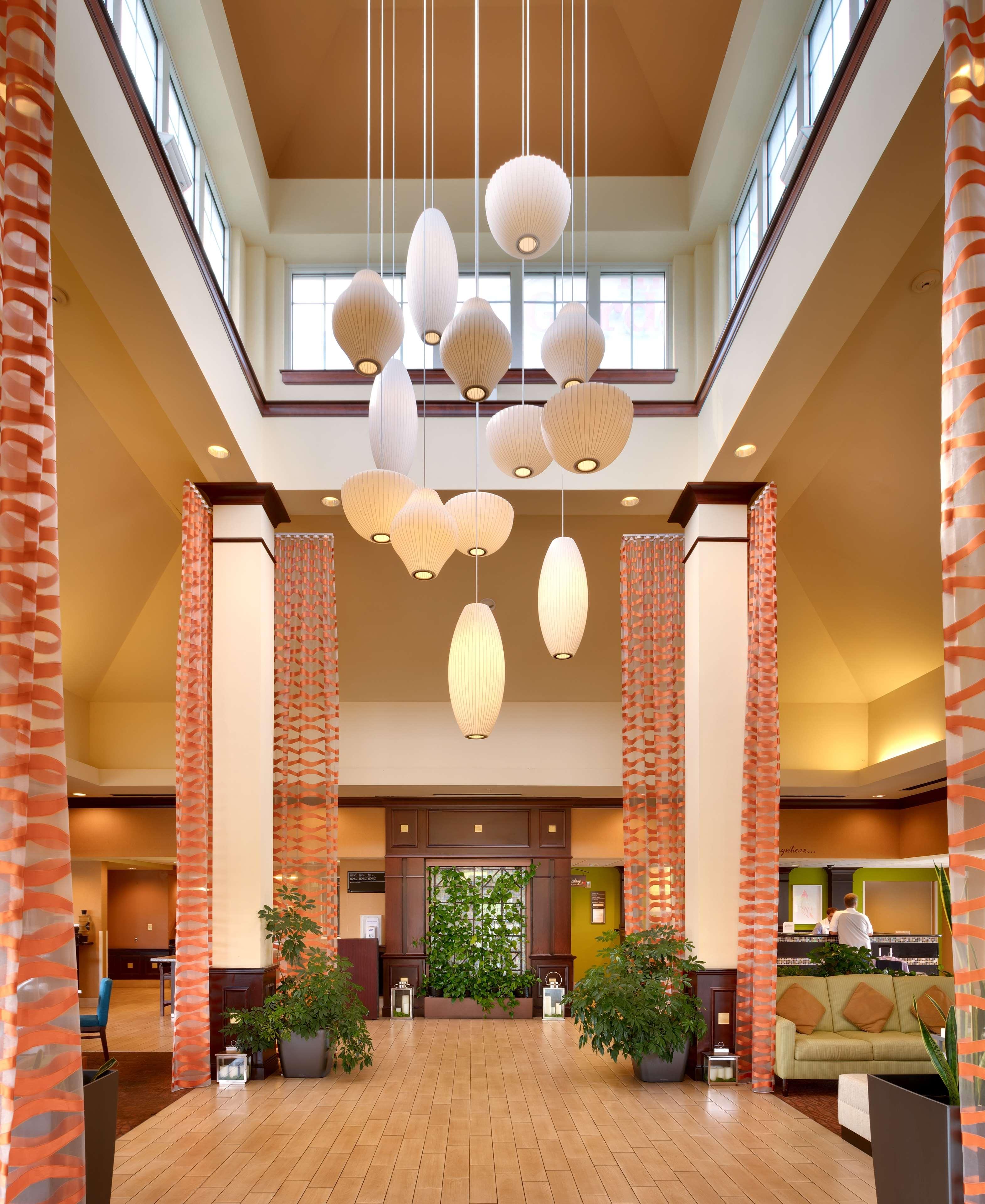 Hilton Garden Inn Clarksville image 9