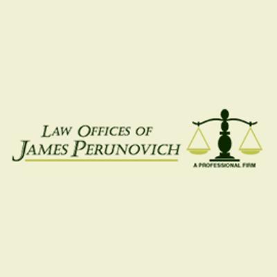 James Perunovich image 0
