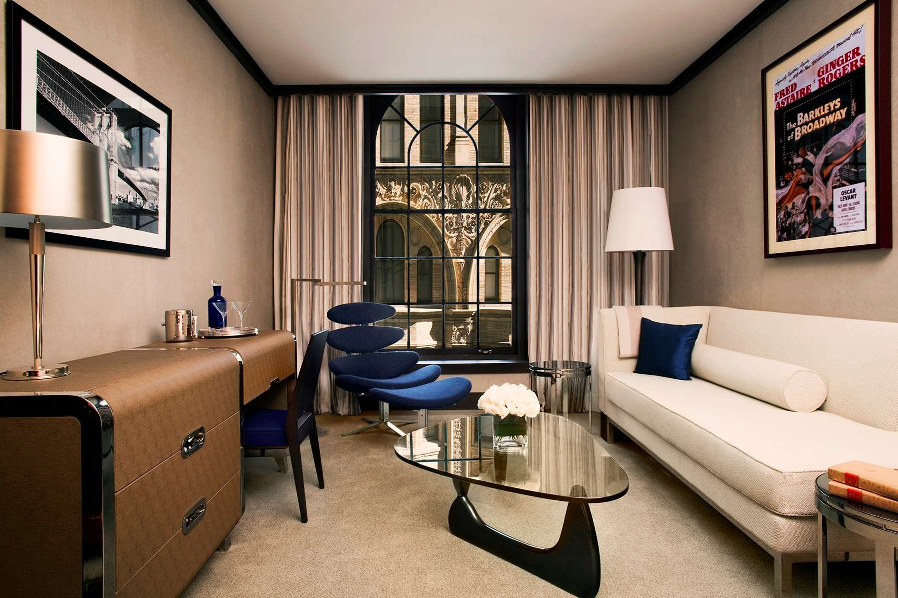 The Chatwal, a Luxury Collection Hotel, New York City image 6