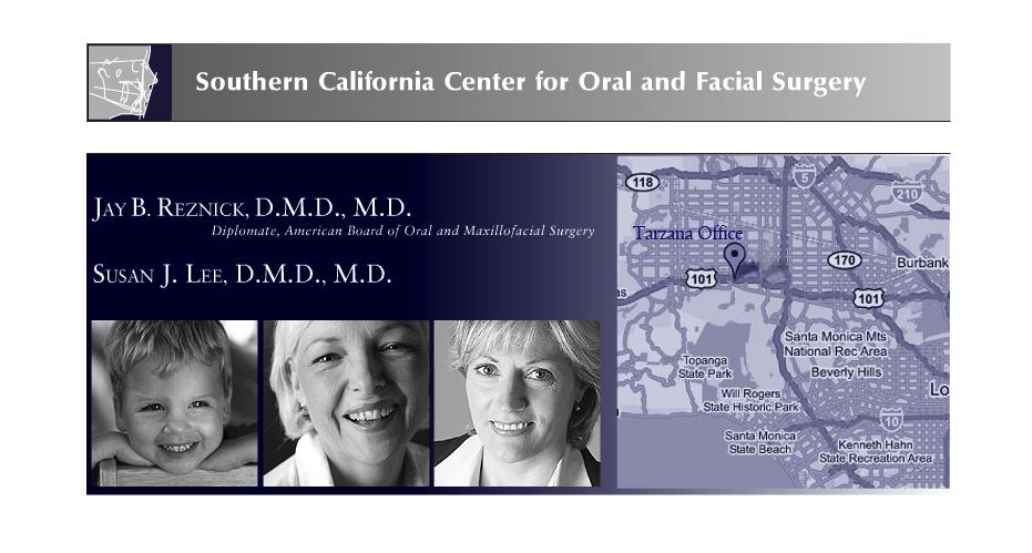 Southern California Center for Oral and Facial Surgery