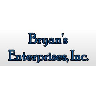 Bryan's Enterprises, Inc.