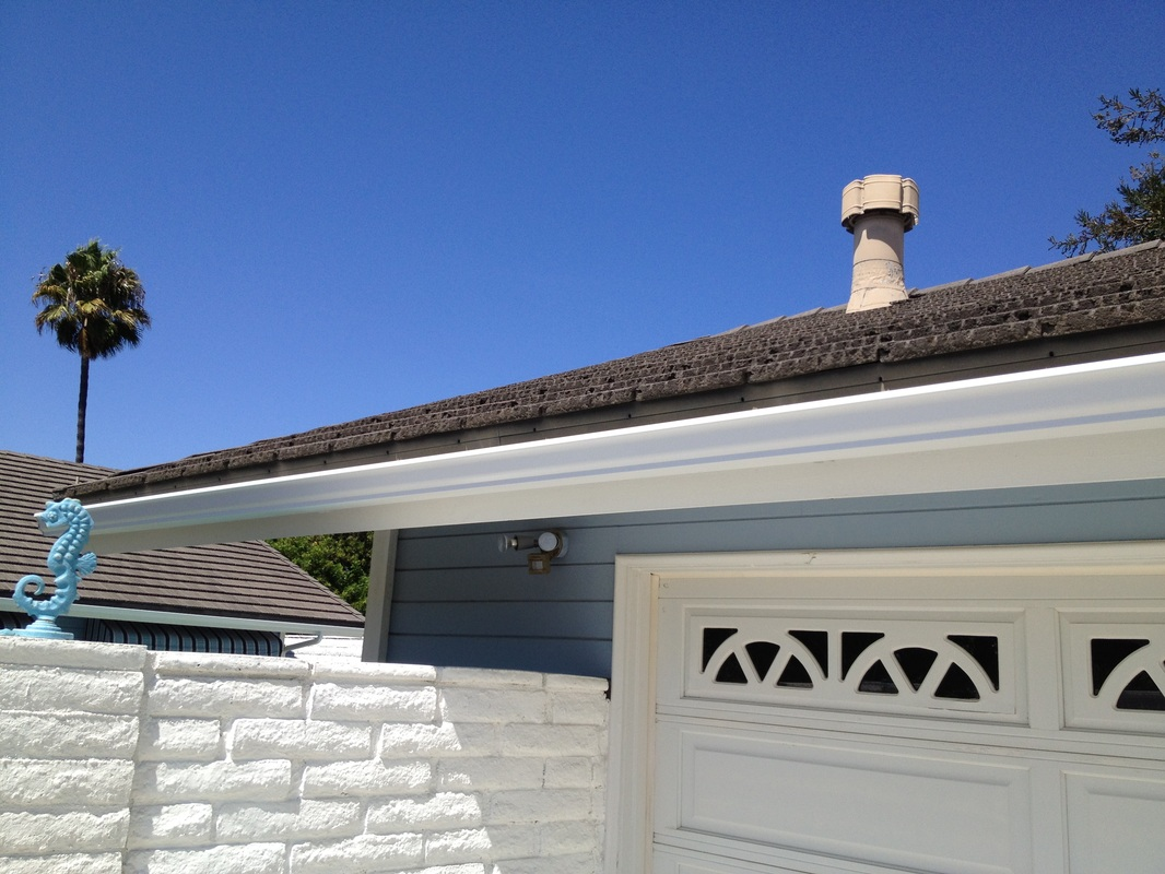 A Plus Gutter Systems Inc. image 3
