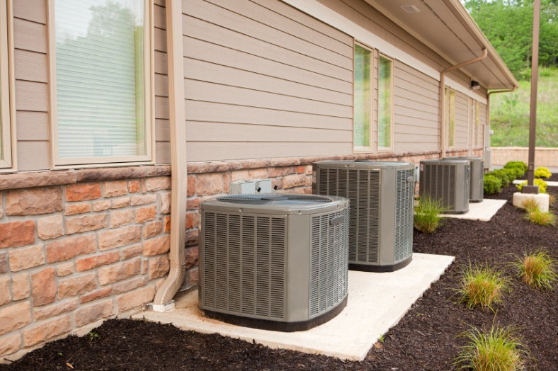 Jay Rollins heating And Air image 3