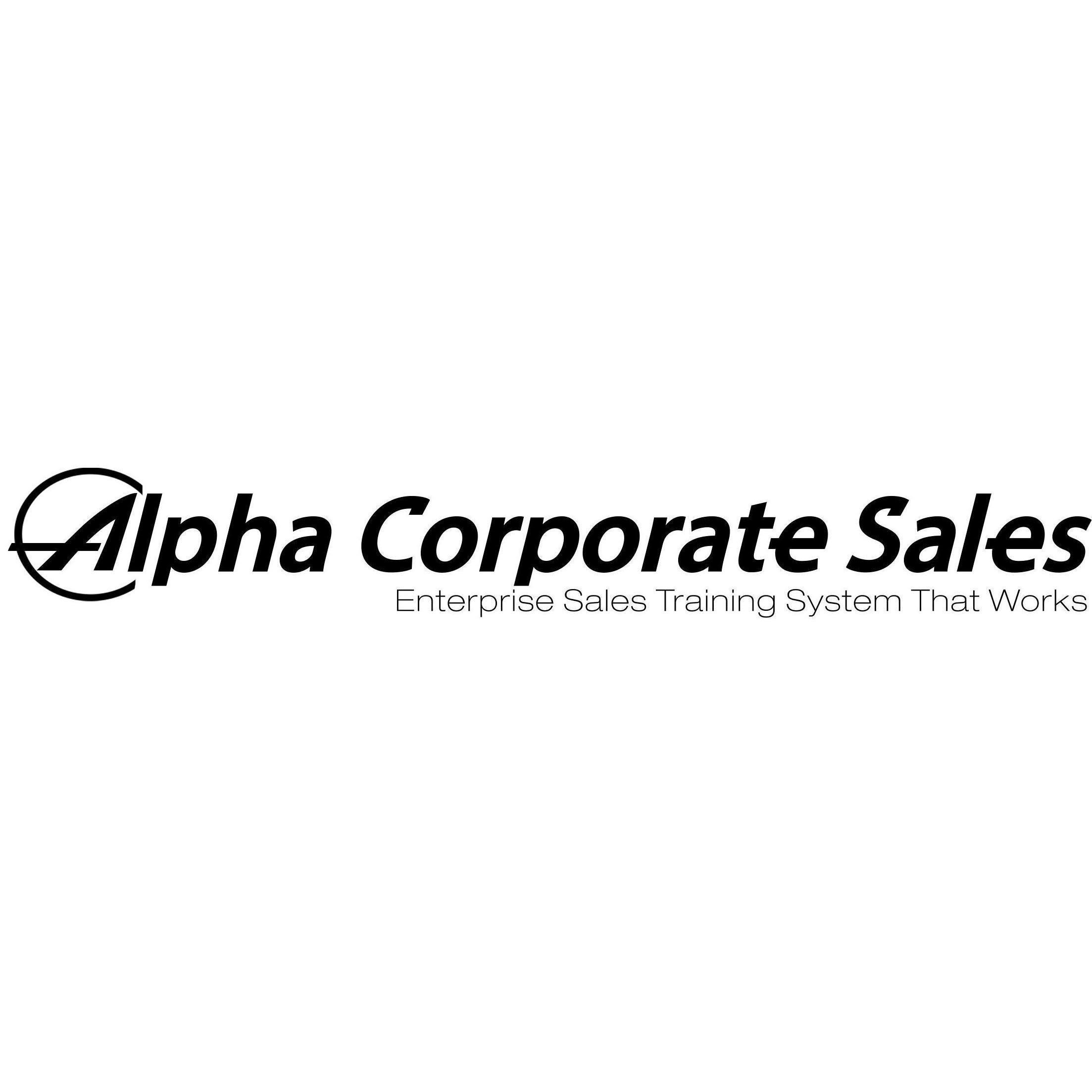 Alpha Corporate Sales