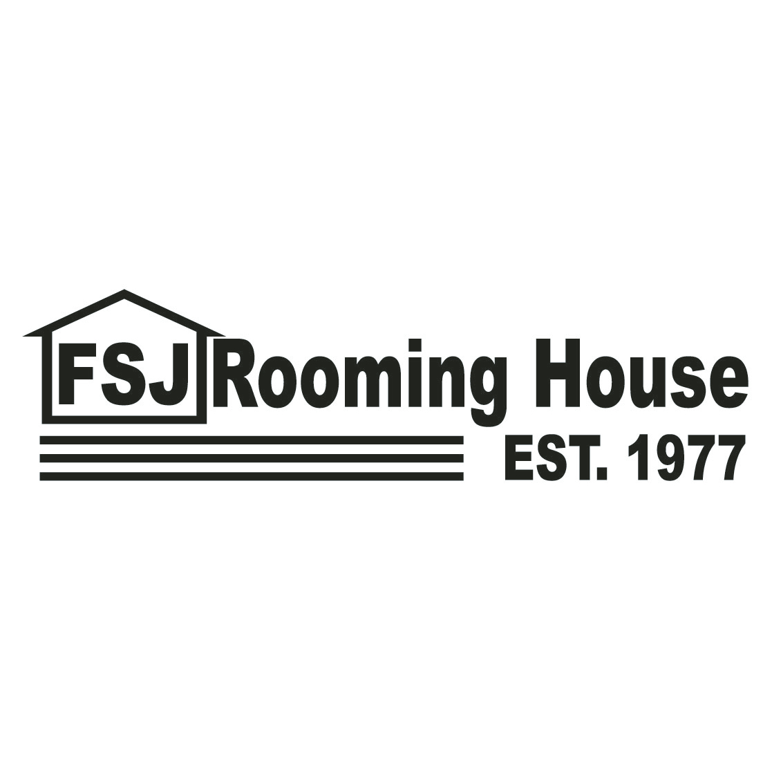 FSJ Rooming House