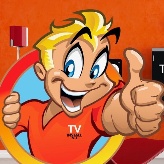 TV Install NJ image 5