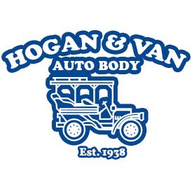 Hogan & Van Auto Body