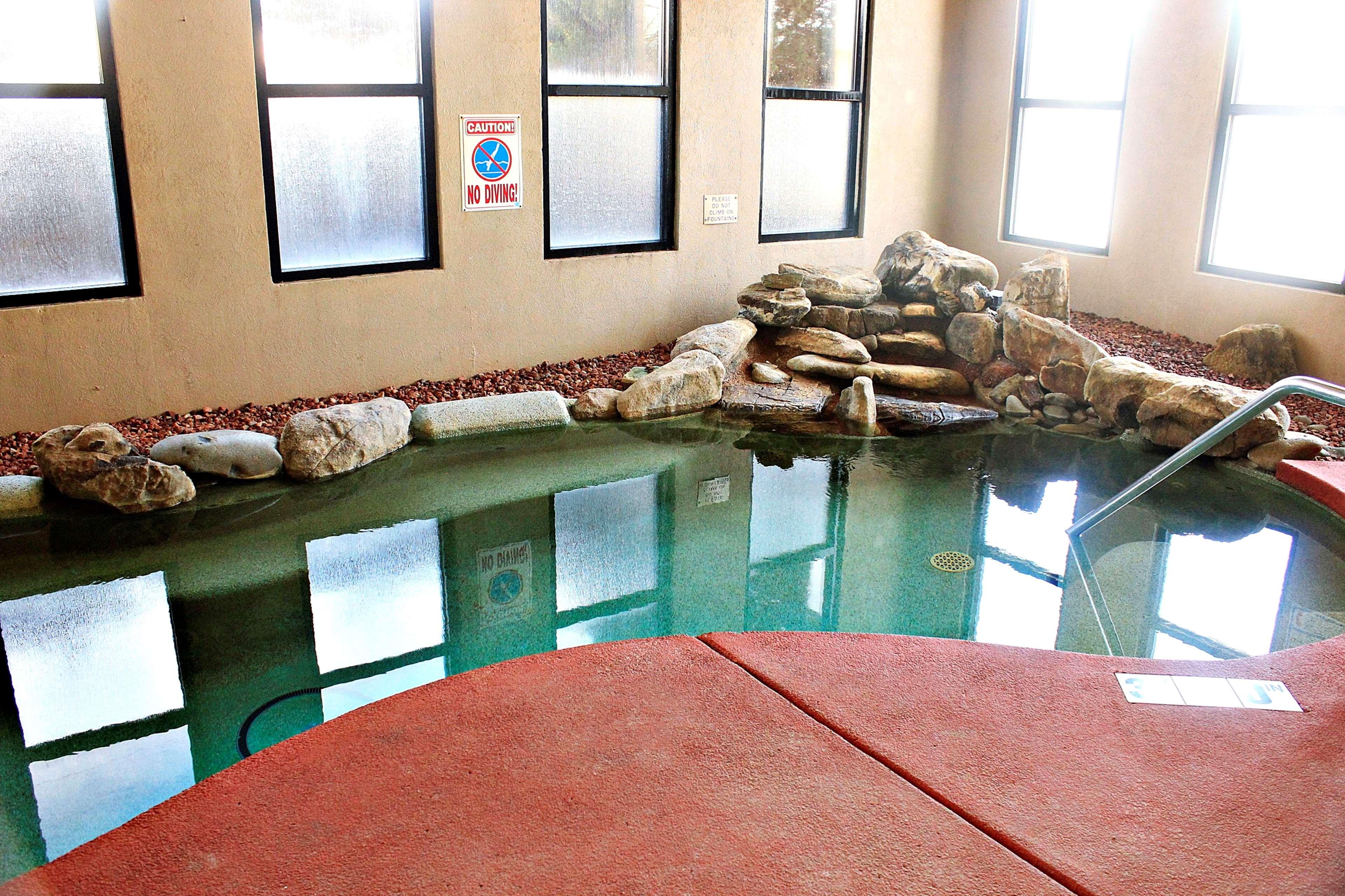 Best Western Turquoise Inn & Suites image 10