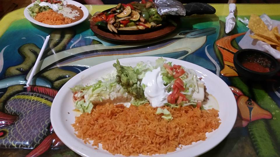La Tolteca Authentic Mexican Cuisine image 2