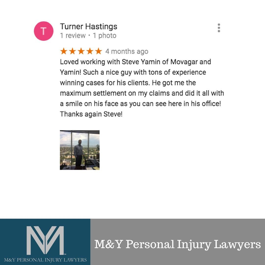 M&Y Personal Injury Lawyers image 32