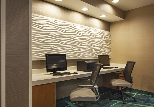 SpringHill Suites by Marriott Phoenix Tempe/Airport image 5