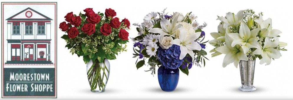 Moorestown Flower Shoppe image 0