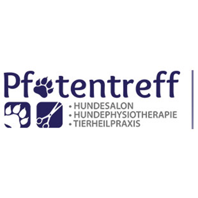 Logo von Pfotentreff - Hundesalon, Hundephysiotherapie, Tierheilpraxis