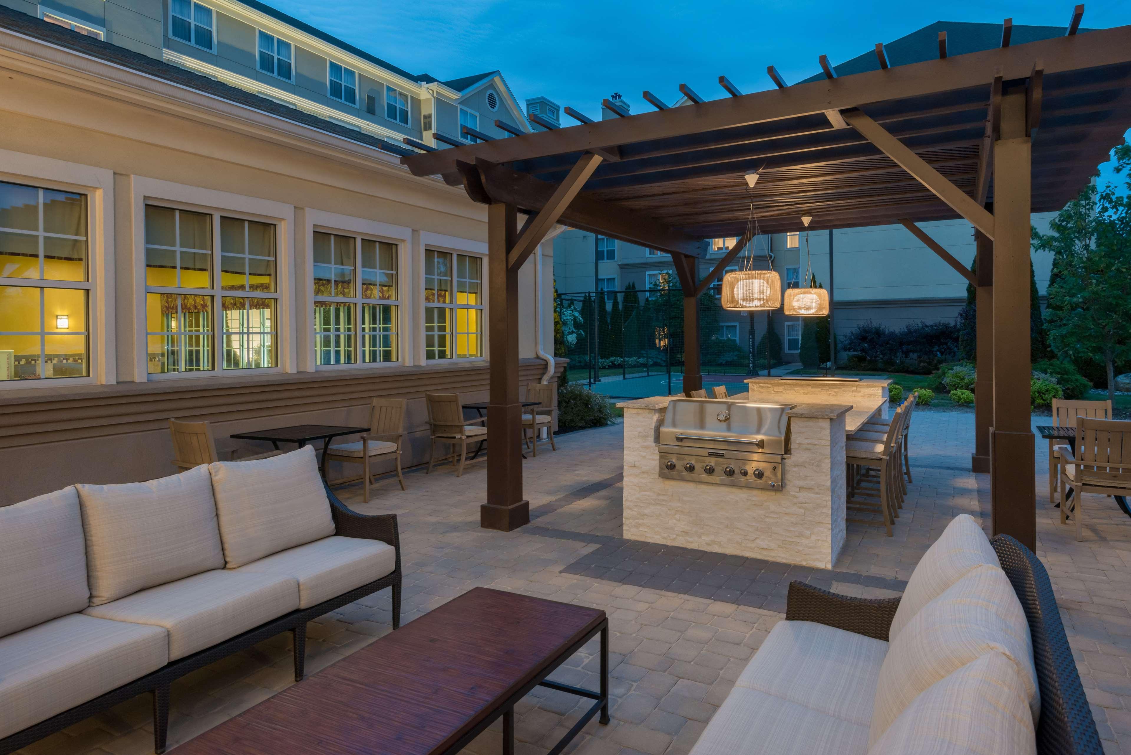 Homewood Suites by Hilton Holyoke-Springfield/North image 2