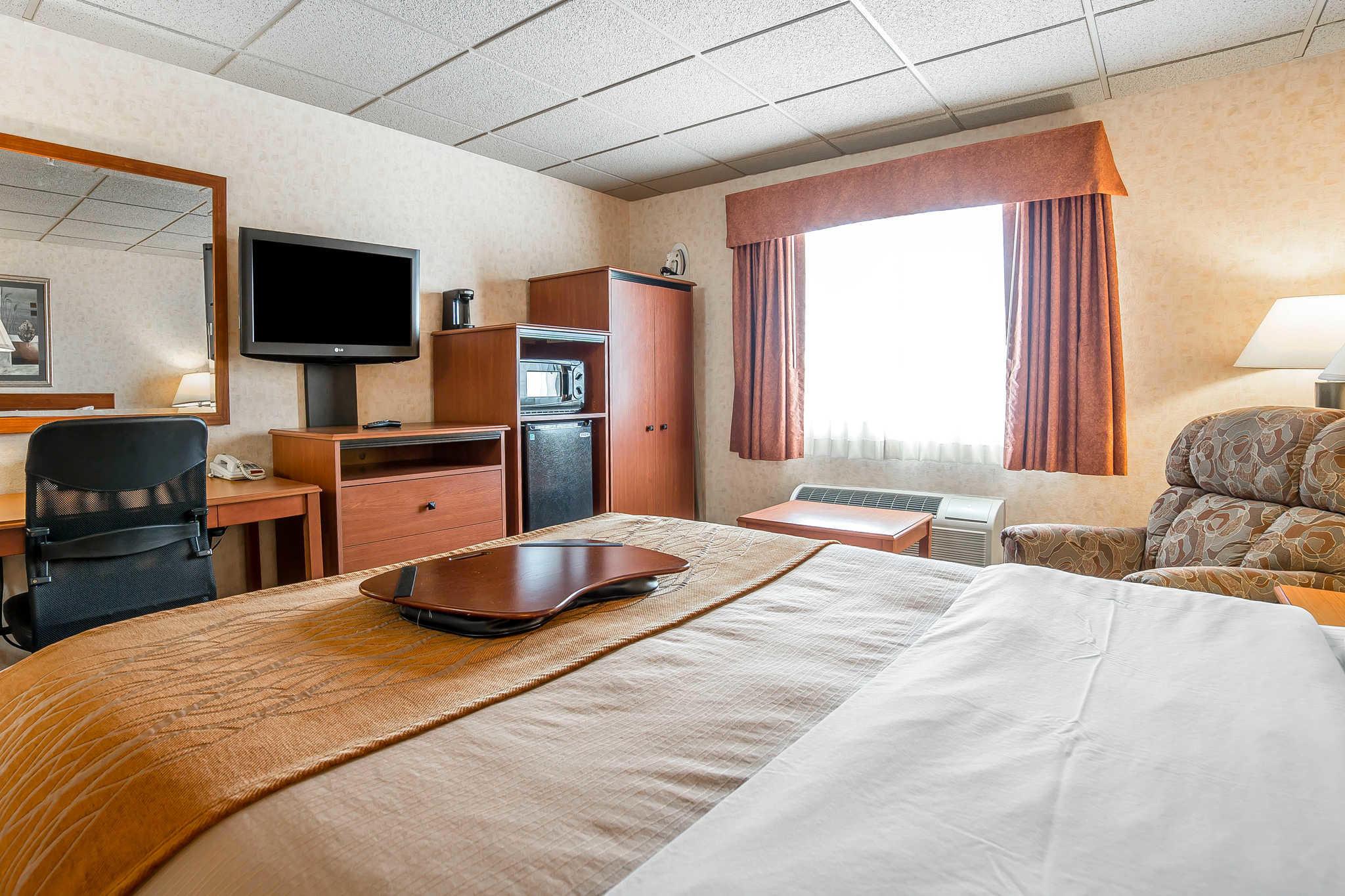 Comfort Inn Gateway to Glacier image 8