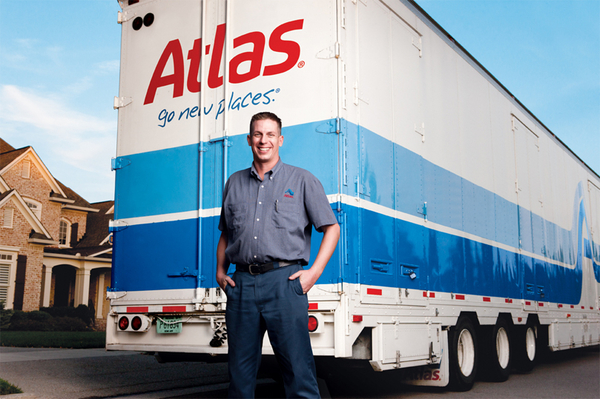 Atlas Van Lines Inc Evansville IN Movers Topix