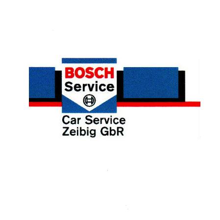 Logo von Zeibig Kfz-Service und Teile GmbH
