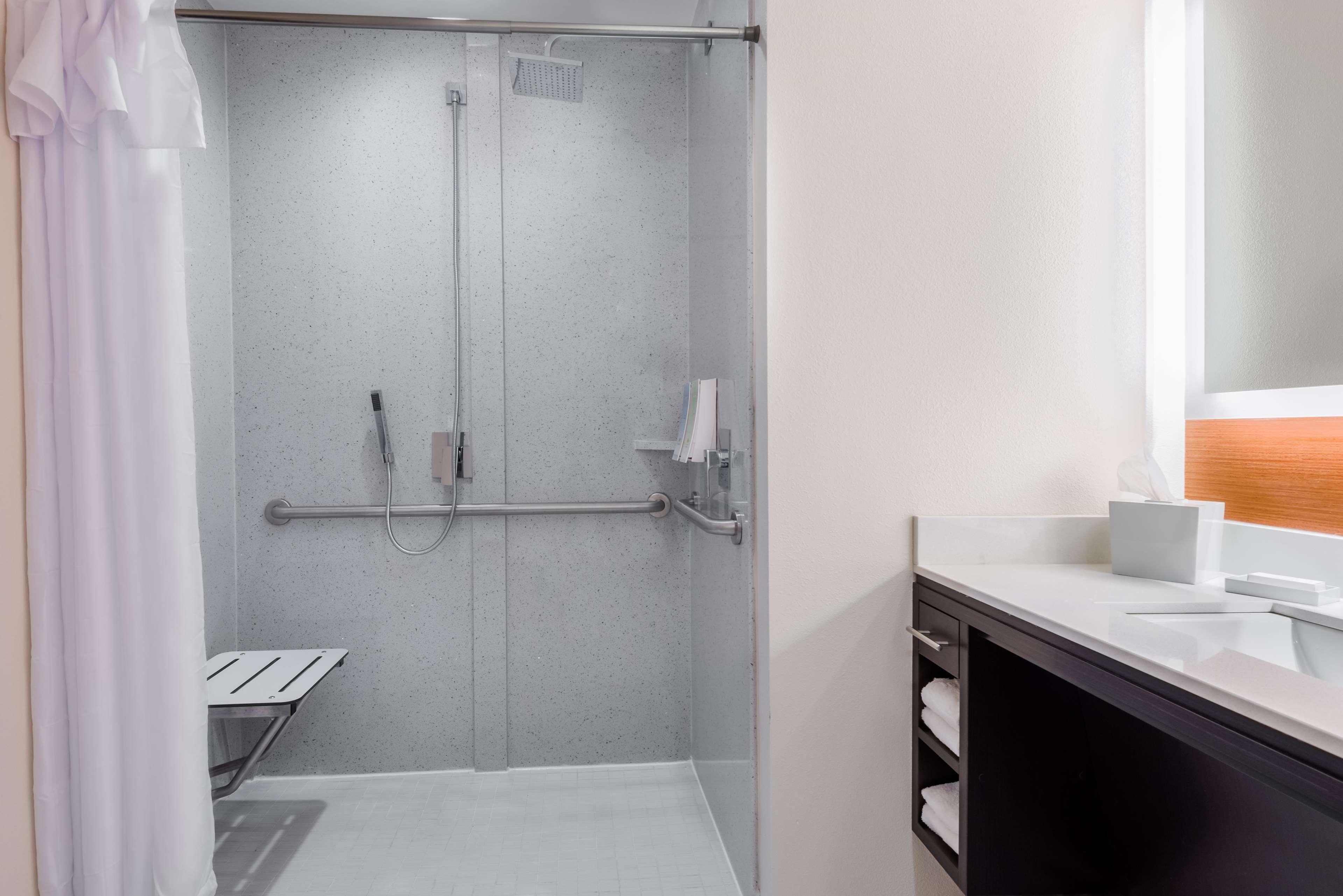 Home2 Suites by Hilton Atlanta Downtown image 14