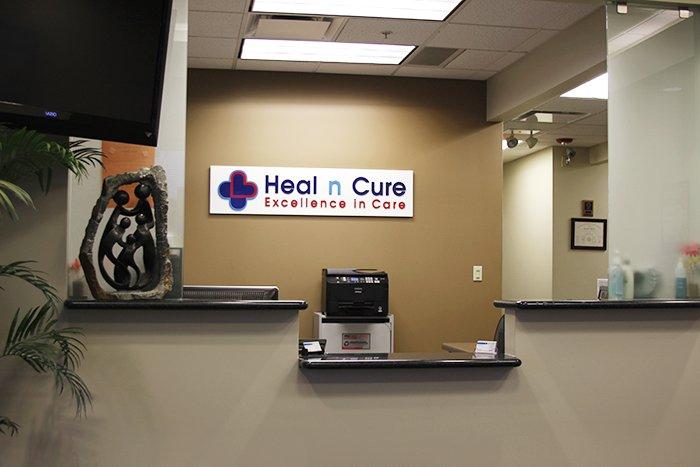 Heal n Cure Medical Wellness image 2