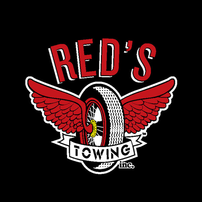 Red's Towing