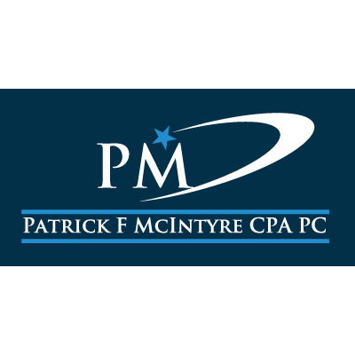 Patrick F McIntyre CPA PC