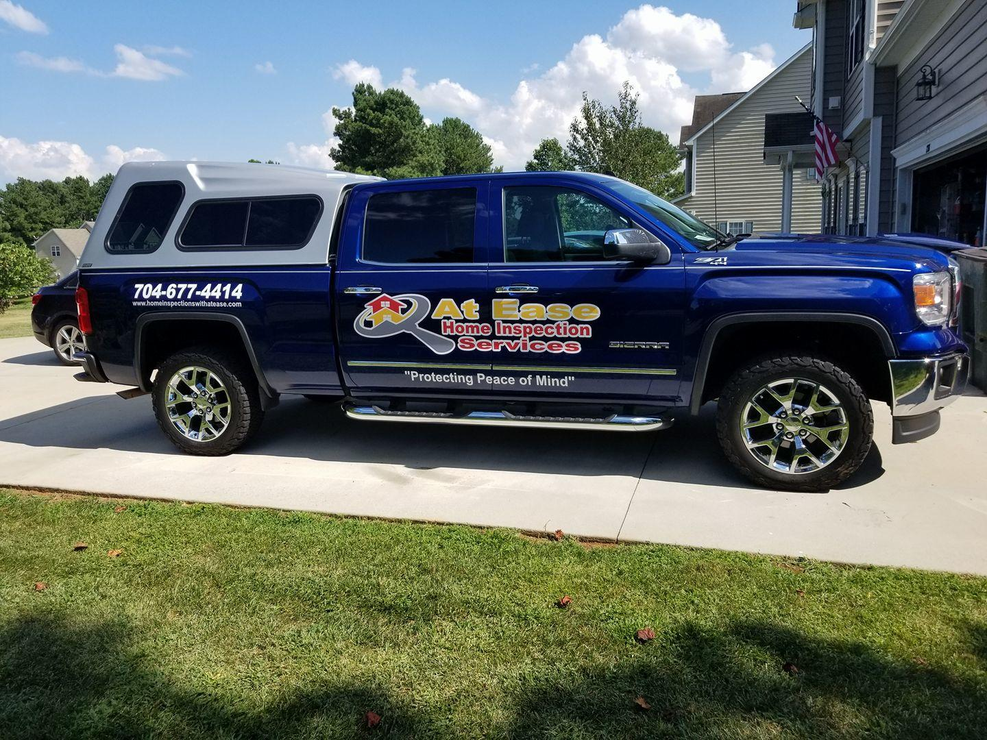 At Ease Home Inspection Services, LLC image 1