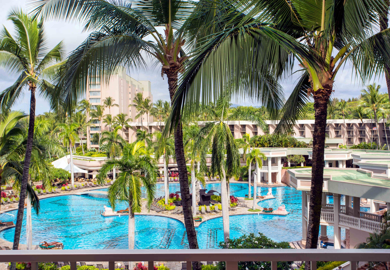 Kaua'i Marriott Resort image 19