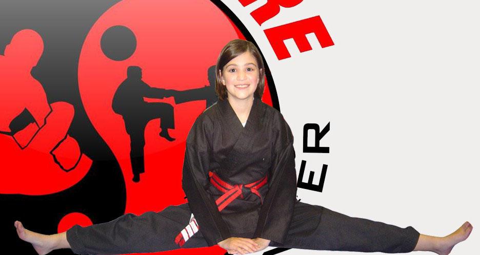 North Shore Martial Arts Center image 4