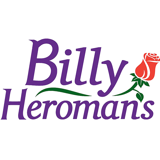 Billy Heroman's Flowers & Gifts Plantscaping