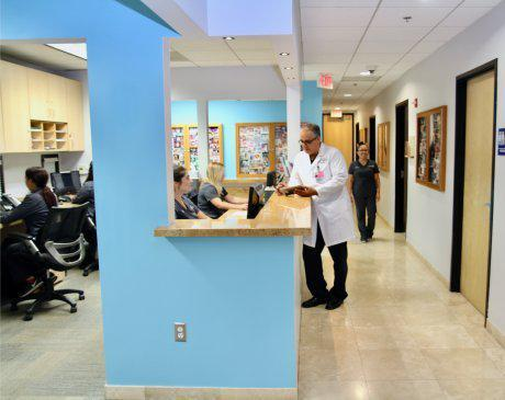 Center For Reproductive Health & Gynecology: Sam Najmabadi, MD