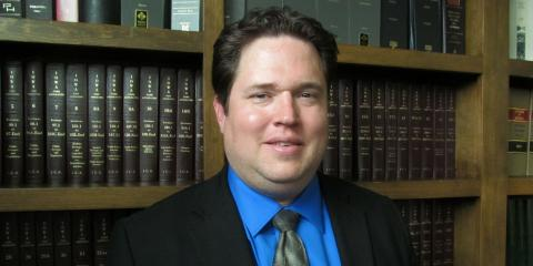 Shelton Law Firm image 0