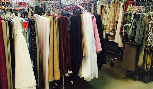 The Fabric Warehouse image 5